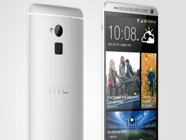 HTC One (M9) Plus specifications leaked online