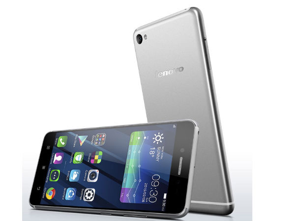 Lenovo S90 with 4G, 2GB RAM Goes on Sale in India at Rs 19,990