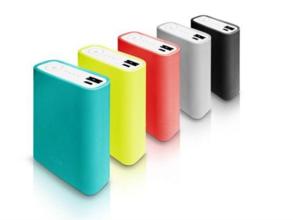 Asus ZenFone C Smartphone and ZenPower 9600 Power Bank is Official Now