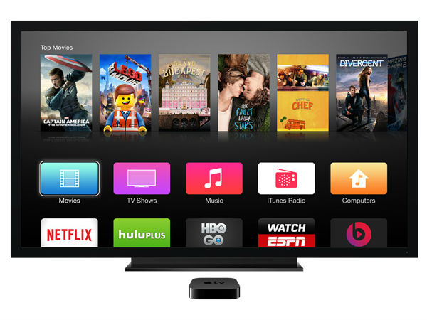 Apple To Launch Web TV Service To Rival Sony's PlayStation Vue