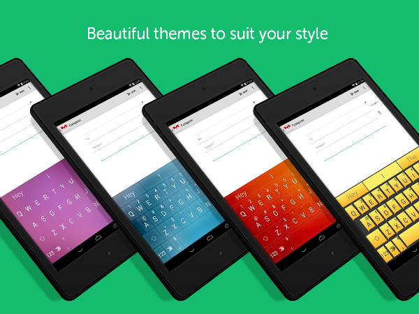OnePlus One to Receive SwiftKey Keyboard, MaxxAudio Via CM11S OTA