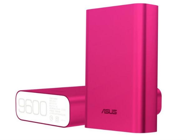 Asus ZenPower 9600 Power Bank Vs Xiaomi Mi Power Bank