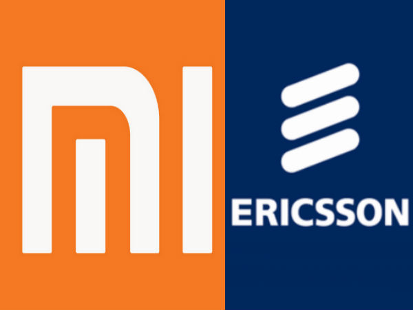 Xiaomi violating HC order: claims Ericsson in High Court
