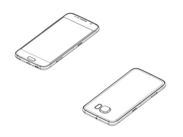 Samsung Galaxy S6 Recent Leak Points out at Protruding Camera[Report]