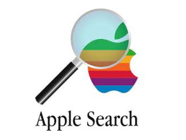 Is Apple Planning To Build Its Own Search Engine