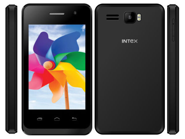 Intex Aqua X15 and Aqua Q3 Launched at Rs 2,399 and Rs 5,769