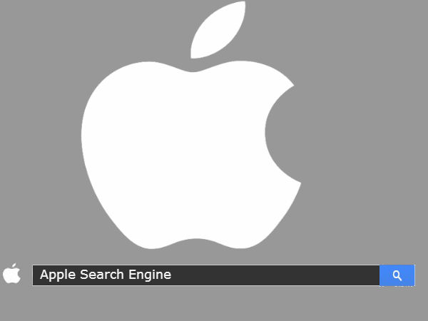 Apple planning own search engine to trump Google?