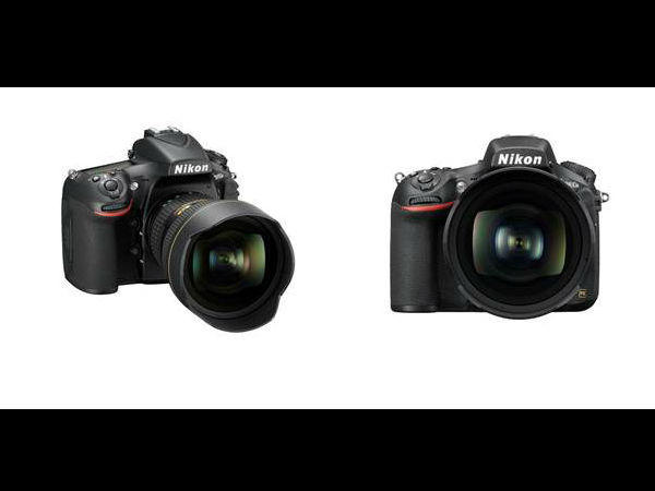 Nikon D810A DSLR Camera  Launched for Astrophotographers
