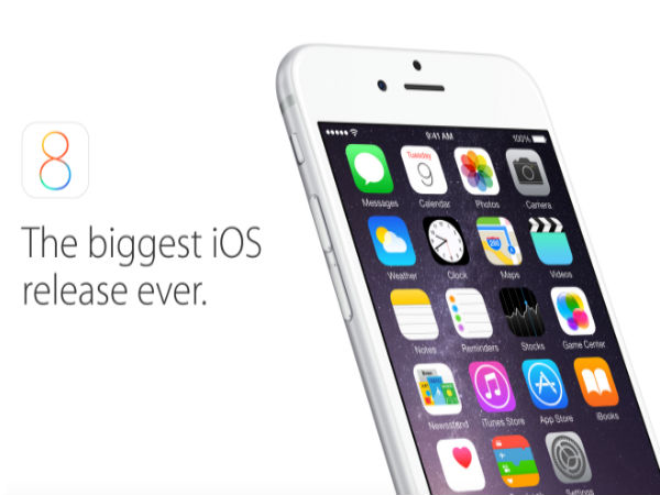 Apple working on iOS 8.4 Update Codenamed Copper