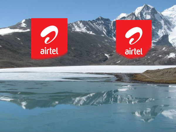Airtel launches Telecom Services in Lachen in Sikkim