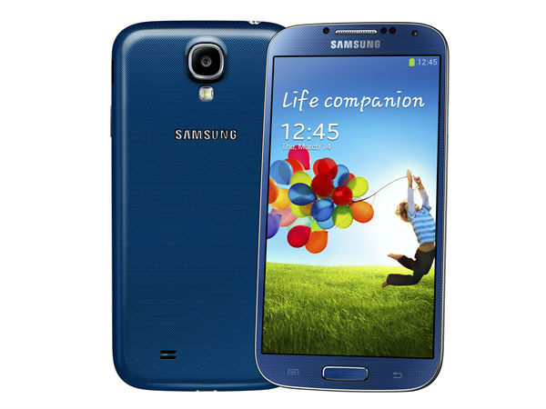 Samsung Galaxy S4 Started Receiving Android Lolliopop 5.0.1 Update