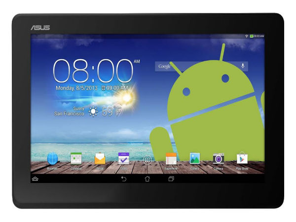 A New Dual-Boot Tablet That Runs Windows 8.1 and Android Both