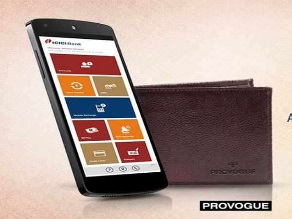 Bank in your pocket: ICICI launches Mobile based product