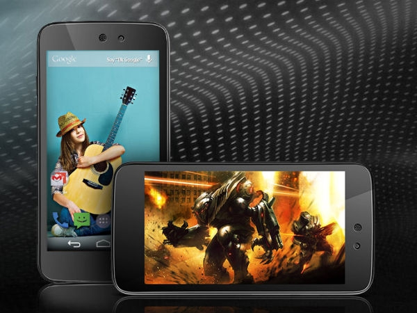 Spice Mobiles Expands its Android One Smartphones to Internationally