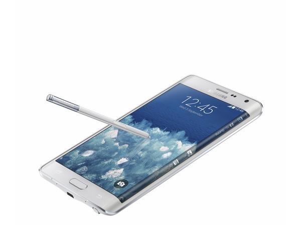 Samsung Galaxy S6 Edge Breaks Benchmarks Scores