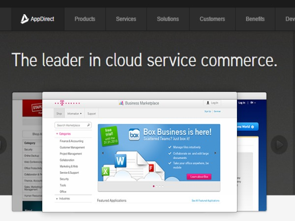 Cloud Services Player AppDirect Raises $50 mn in Funding