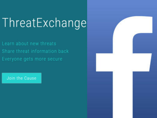 Net surfing becomes safer with Facebook's 'ThreatExchange'