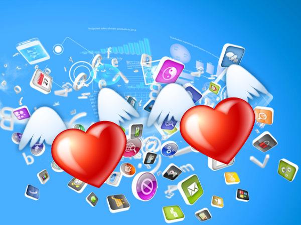 Dating App that Sparks up Intelligent Conversation