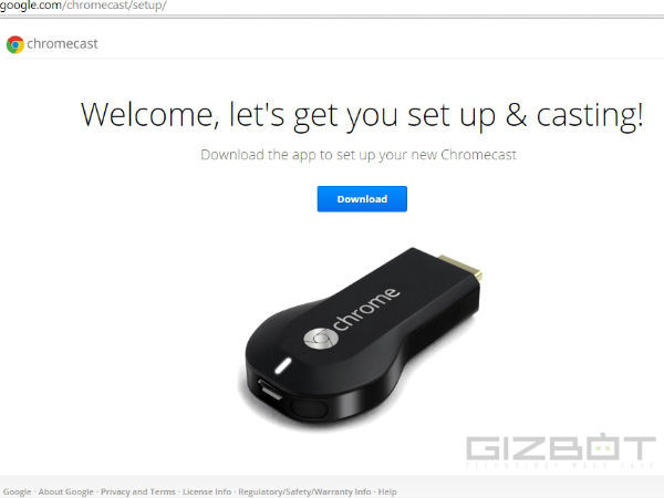 how to connect pc chromecast