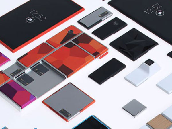 Google To Showcase Project Ara at MWC 2015 [REPORT]