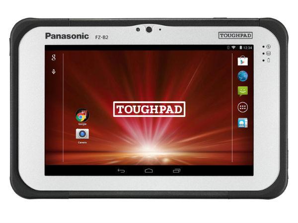 Panasonic Toughpad FZ-B2 with 2GB RAM, Intel Processor Launched
