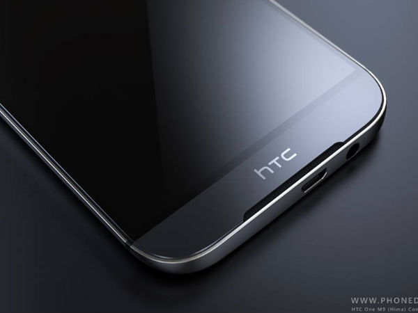 HTC One (M9) – Software