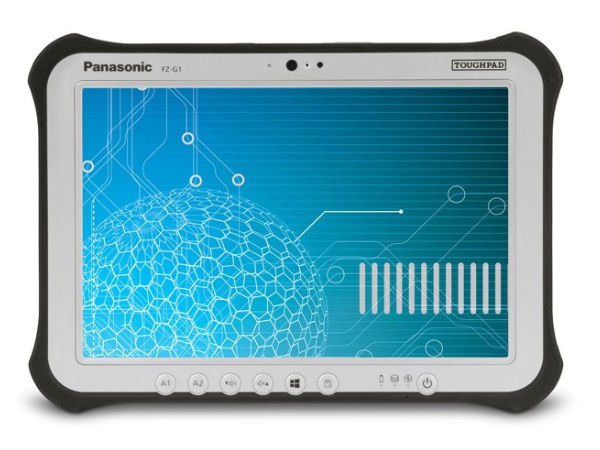 Panasonic eyes 60% share in tablets for enterprises segment