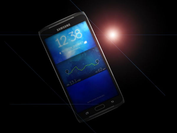 Samsung Appoints New Marketing Chief Ahead of Galaxy S6 Unveiling