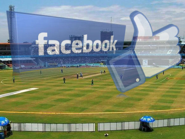 US has second-highest number of FB users interested in cricket