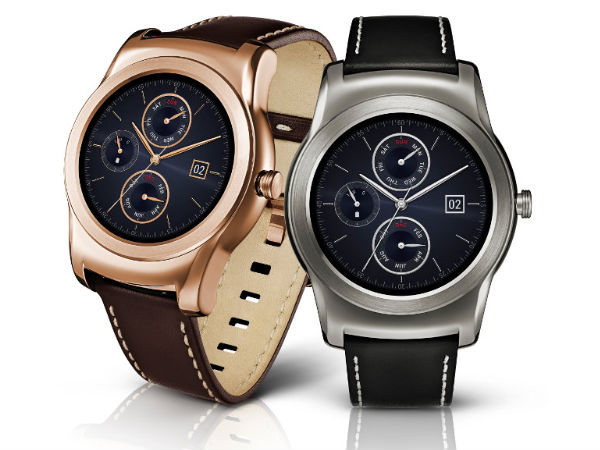 LG Watch Urbane Goes Official Ahead of MWC 2015