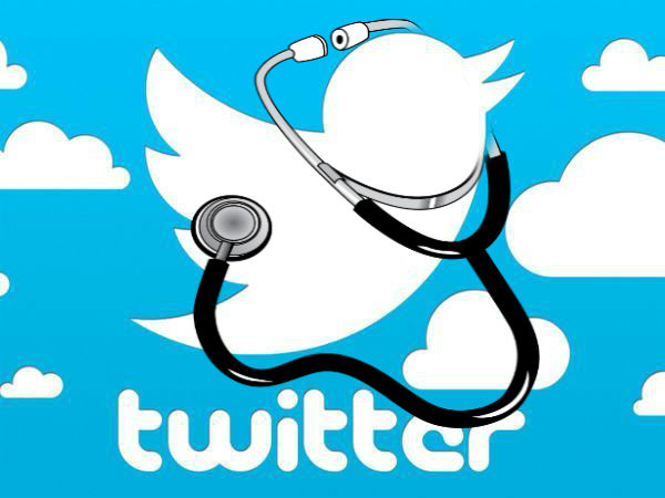 Twitter Can Help Doctors Understand Patients Better