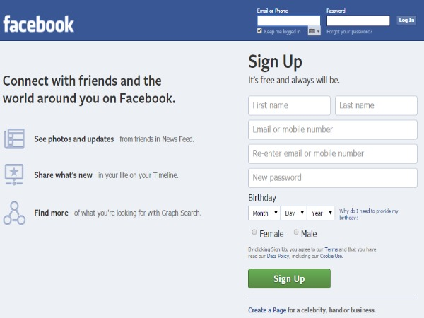 New Facebook Feature to Manage User Account After Death