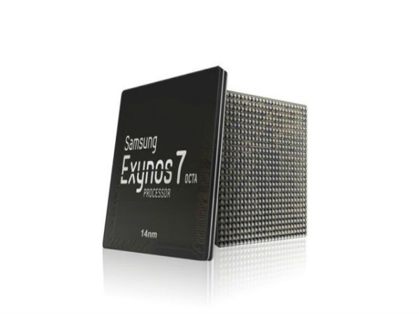 Samsung's 14nm Exynos 7 Chipsets Officially Announced