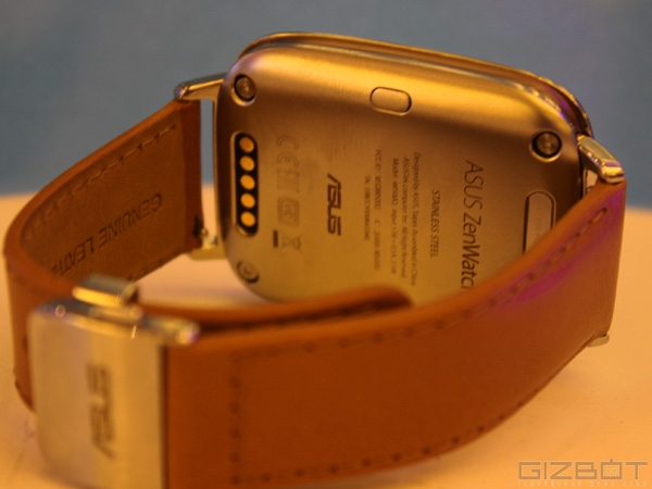 Asus Developing Smartwatch Without Android Wear [REPORT]