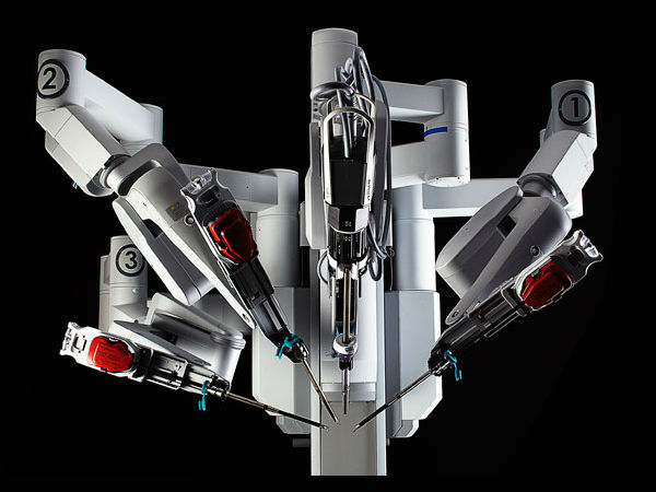 Robotic Technology to Assist Brain Surgery