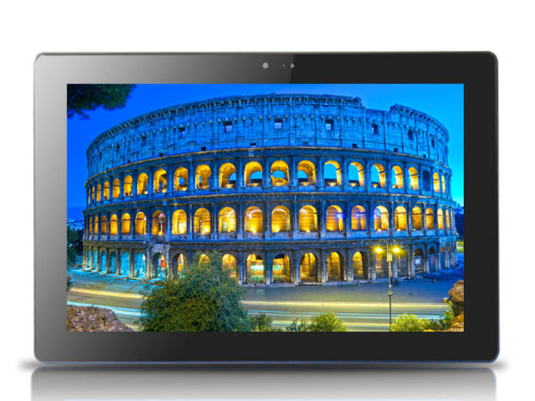 iBall Slide 1044 with Intel CPU,10 Inch Display Gets Listed on Website
