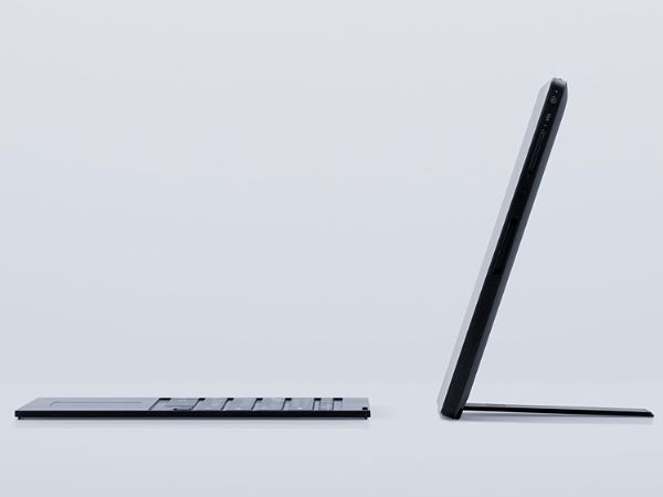 Vaio Comeback With Two New Z Series Hybrid Laptops