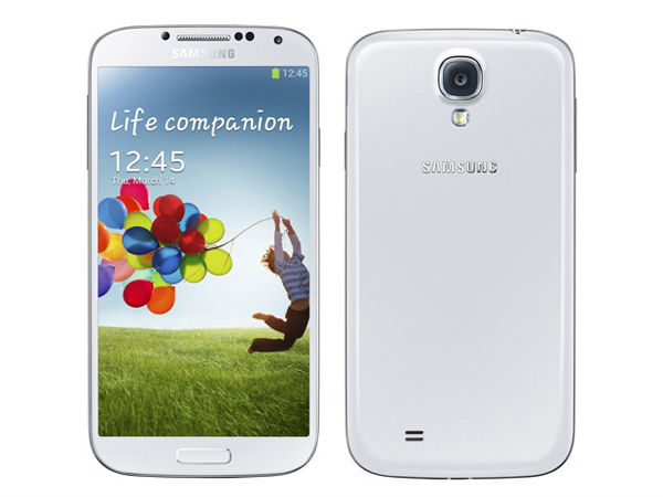 Samsung Galaxy S4 Limited Black EditionAvailable on Amazon