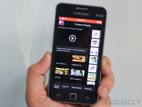 Tizen-powered Samsung Z2 Smartphone Apparently Surfaces