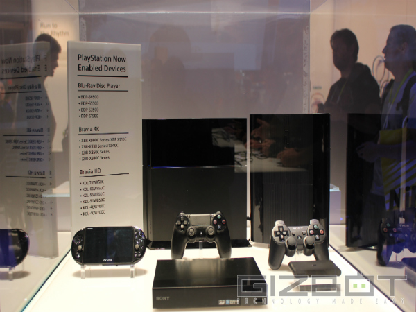 Sony Bets Big on PlayStation For its Revival