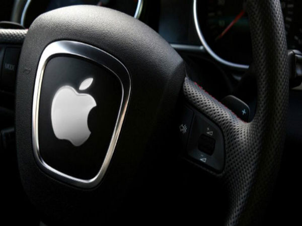 Apple Stealing Auto Engineers To Develop Electrical Car Battery