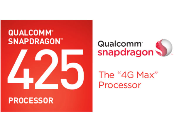 Qualcomm Announced Snapdragon 415, 425, 618, 620 Chipsets with LTE