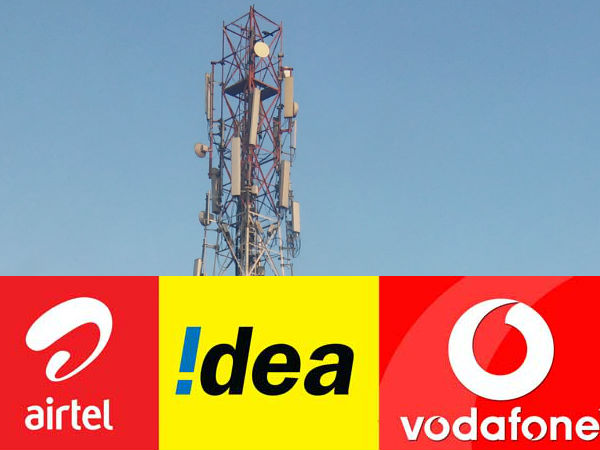Trai sends notice to Airtel, Voda, Idea in ISD card case