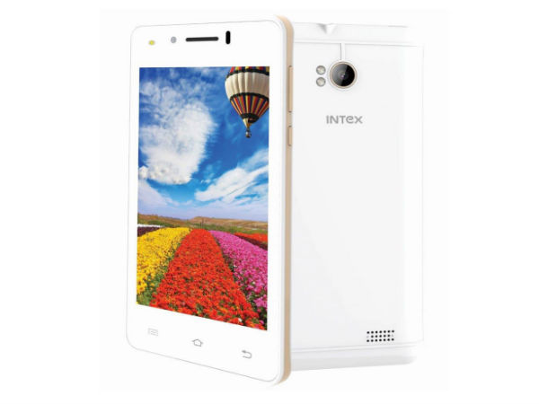 Intex Launches a Budget Phone with Universal Remote Feature