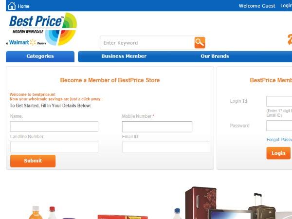 Walmart launches e-Commerce Platform for Punjab Wholesale Business