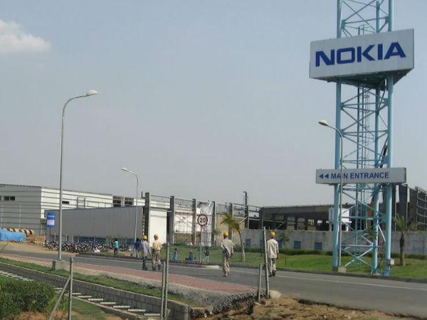 Govt to ensure that Nokia-like Plant Closure Doesn't Repeat