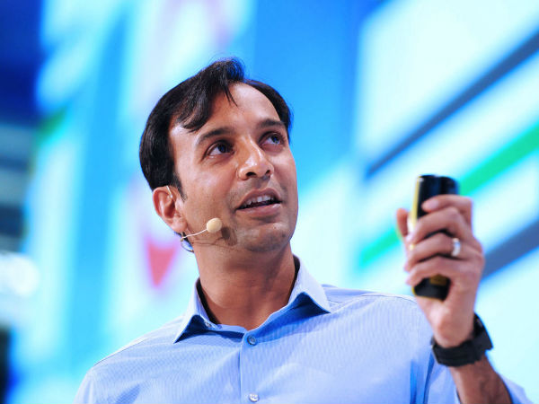 Indian-American DJ Patil Named as First US Chief Data Scientist