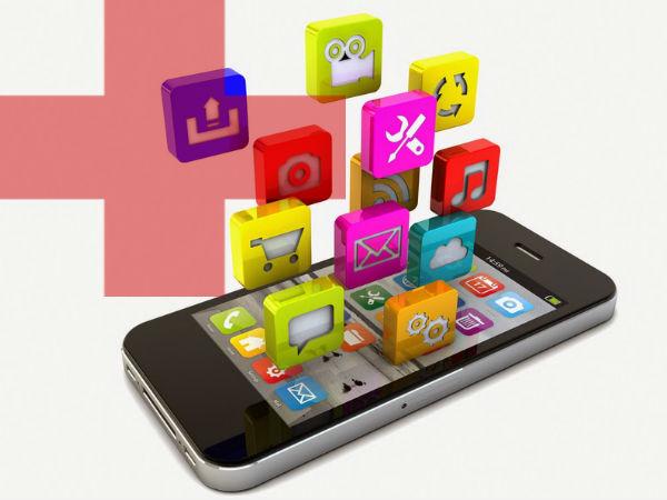 Mobile App Helps Diagnose Obesity, Depression