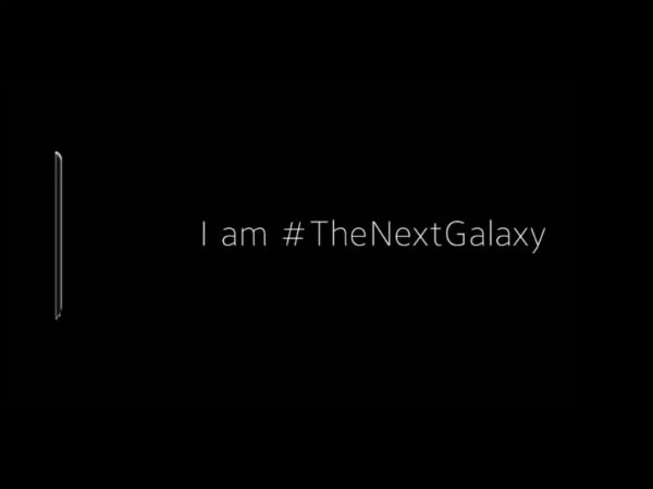 Samsung Galaxy S6 Video Teaser Released
