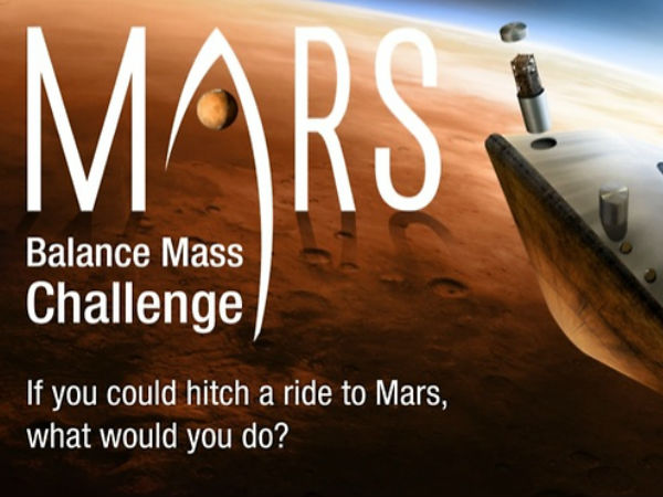 NASA Announces Winners of first Mars challenge